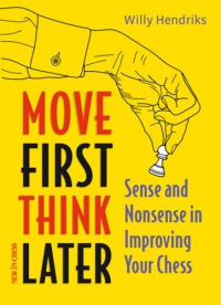 Move First, Think Later